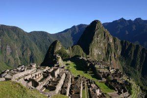 Mchu Picchu