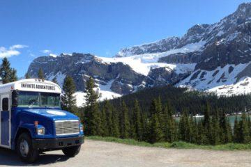 Overlanding in Alaska