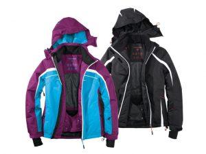 lidl ski jacket