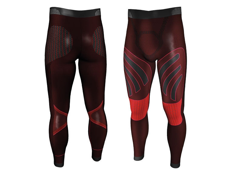 lidl thermal trousers