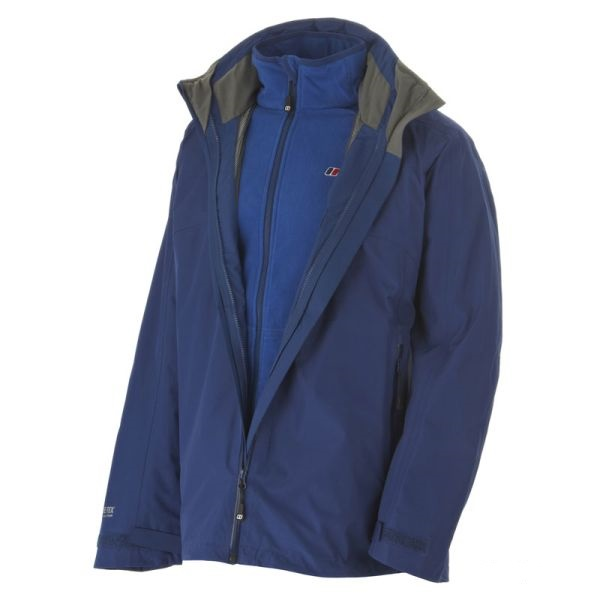 Berghaus Bowscale 3-in-1 jacket