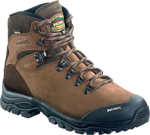 Meindl Kansas GTX boots