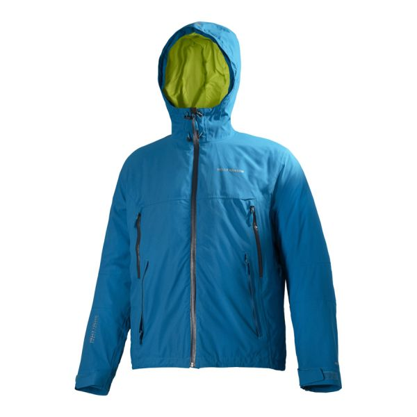 4a2753400 Helly Hansen Zeta Cis Jacket review - Wired For Adventure