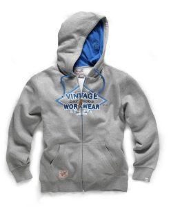 scruffs hoodie