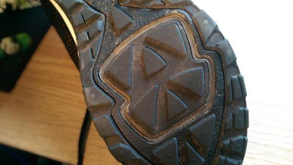 Hi-Tec Nazka 5.0 trail running shoe