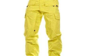 Vans Barkworth Pants