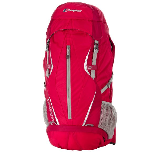 Berghaus Freeflow 35 + 8