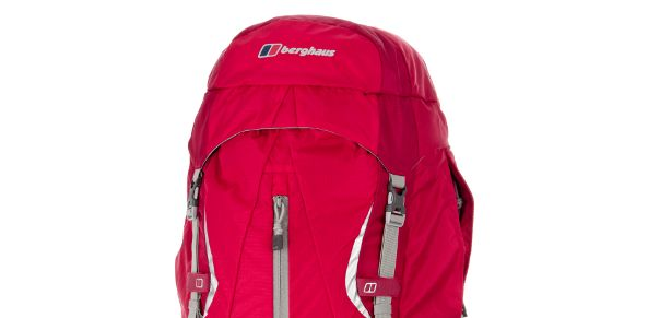 Berghaus Freeflow 35+8 review - Wired For Adventure ccb022874078d