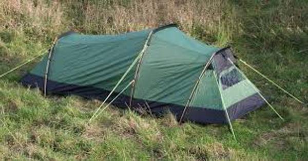 Gelert Stealth 2 Tent