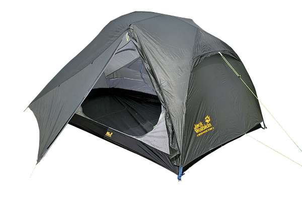 Jack Wolfskin Atmosphere Dome II Tent
