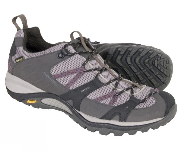 df2fe39e3b764 Merrell Siren Sport GTX review - Wired For Adventure