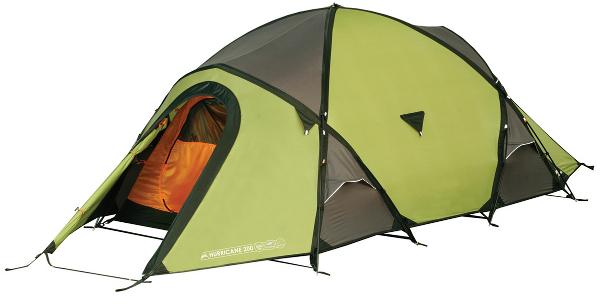 Vango Hurricane 200 Tent