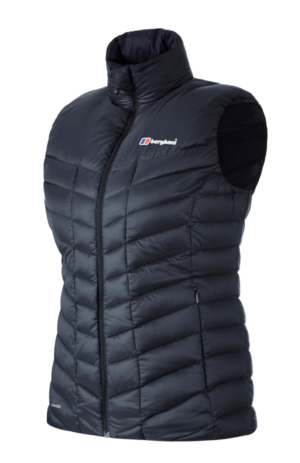 Berghaus Scafell Down Vest