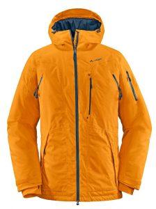 Vaude Gemsstock Jacket