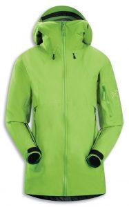 Arc'Teryx Scimitar Jacket