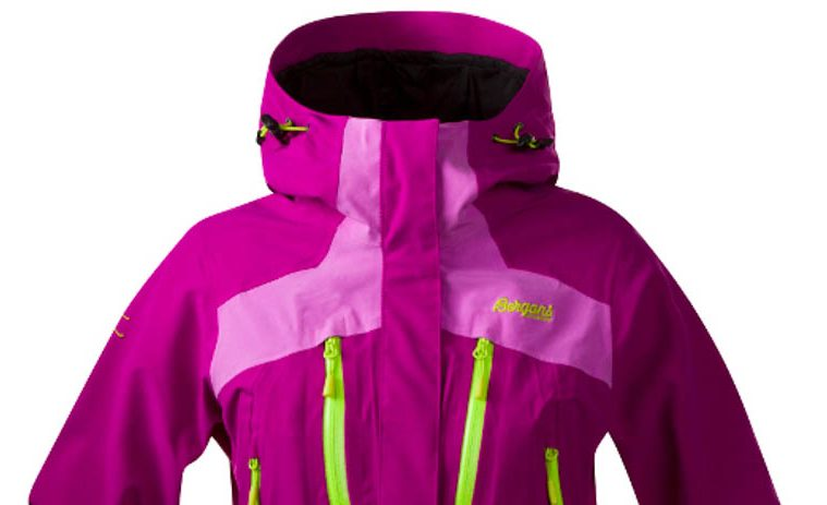 205a4f07 Bergans Oppdal Jacket Review - Wired For Adventure