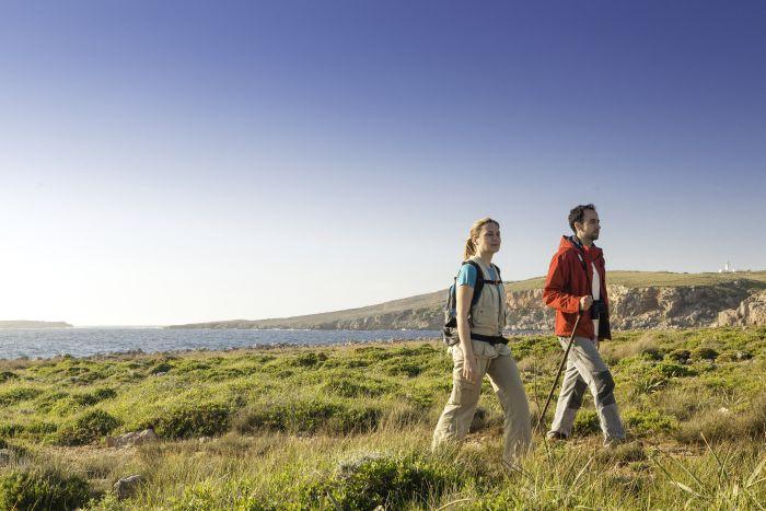 Trekking Menorca