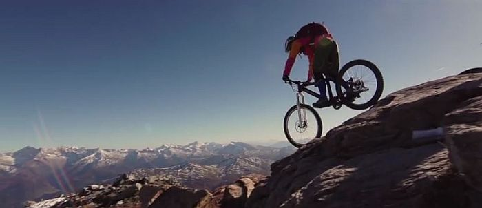 Vaude Mountain Biking Extreme