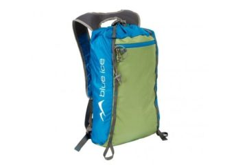 Dragonfly lightweight backpack