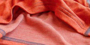 Polartec's Power Wool