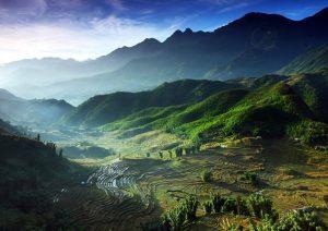 Sapa, northwest Vietnam