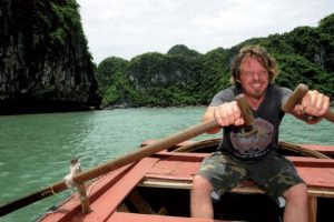 Charley Boorman in By Any Means