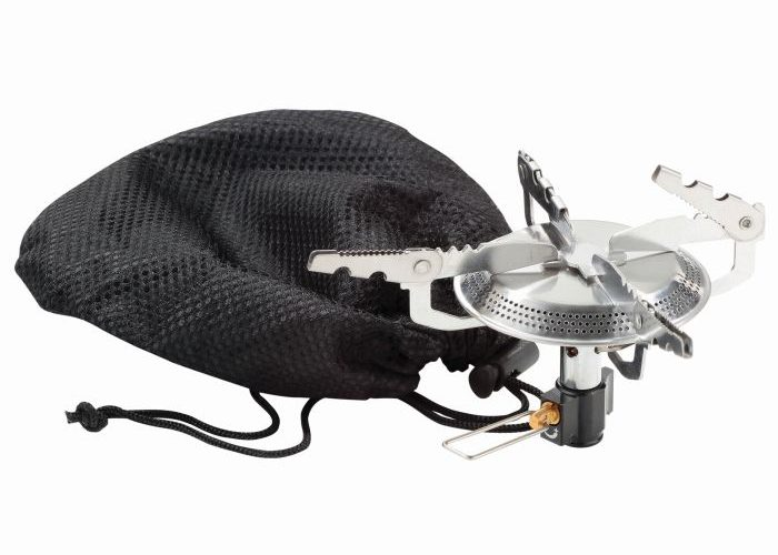 Gelert Titan Backpacker Stove