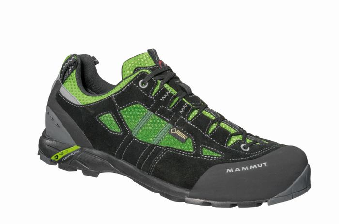 Mammut Men's Redburn Low GTX