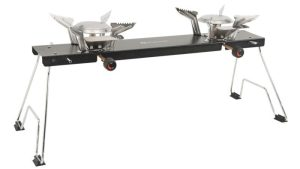 Outwell Appetizer Cooker 2 – Burner Folding Stove