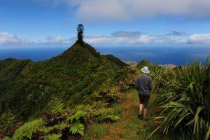 Peaks National Park, St Helena