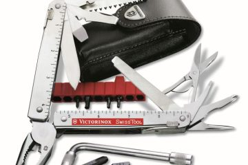 Victorinox Swisstool CS Plus
