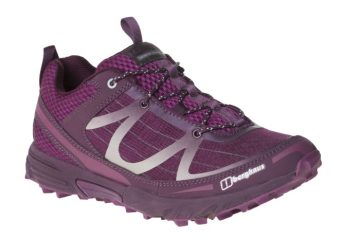 Berghaus Women's Vapour Light Claw