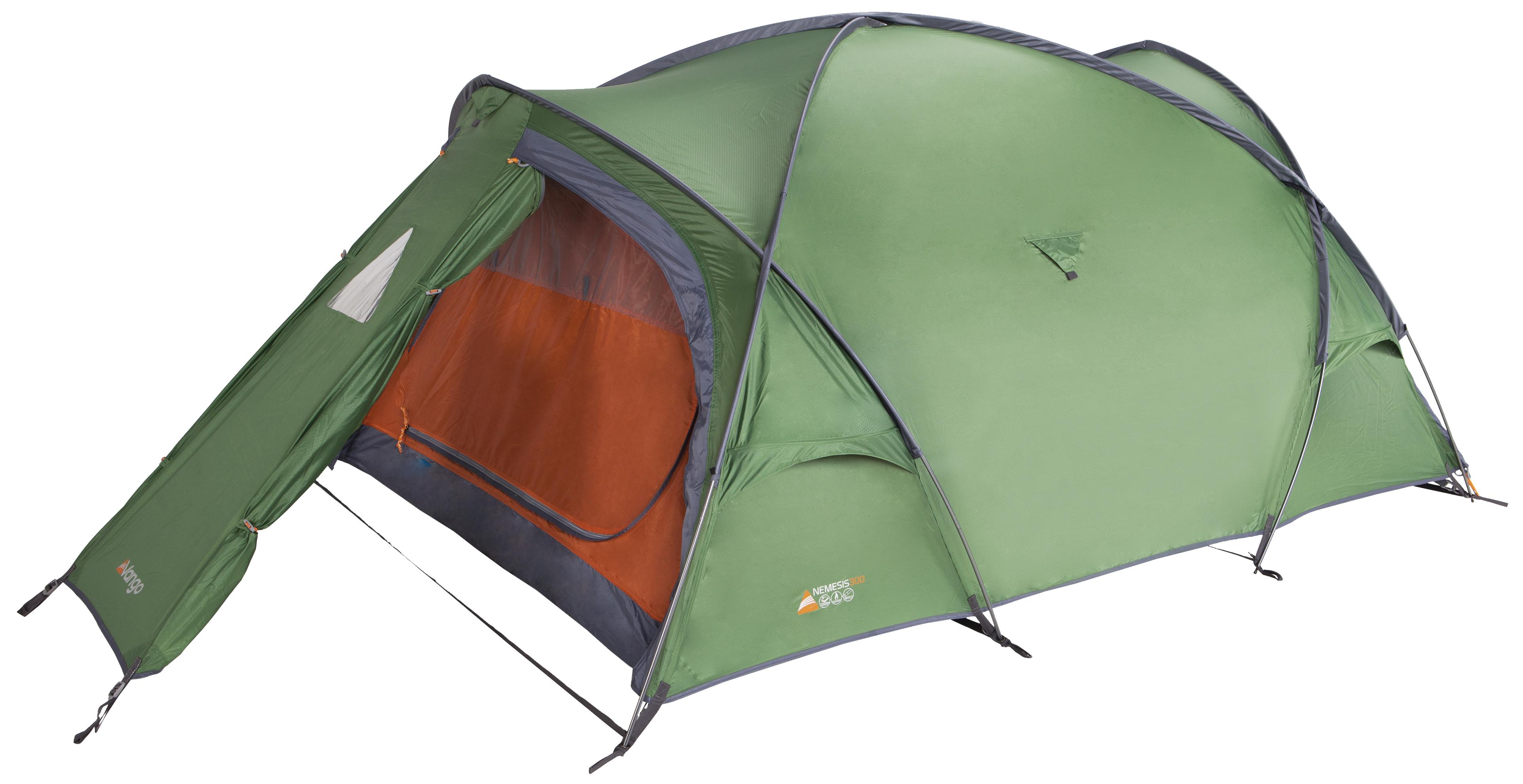 Vango Nemesis Trekking Tent