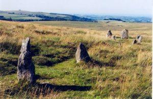 Hurston Ridge, Dartmoor