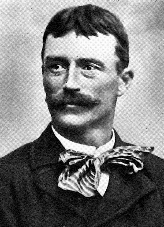 Moutaineer, Ludwig Purtscheller