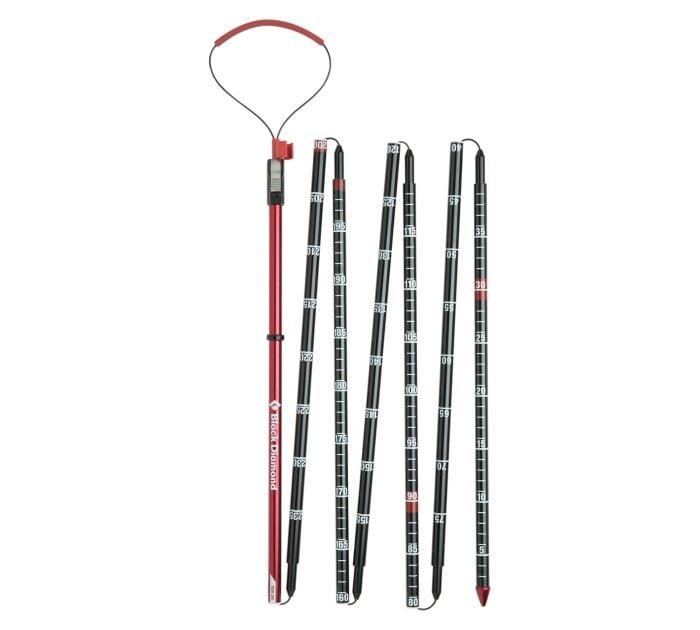 Ski probes