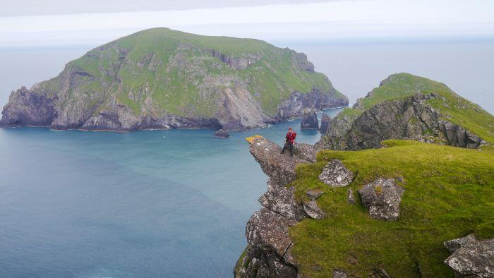 Isle of Soay, St Kilda