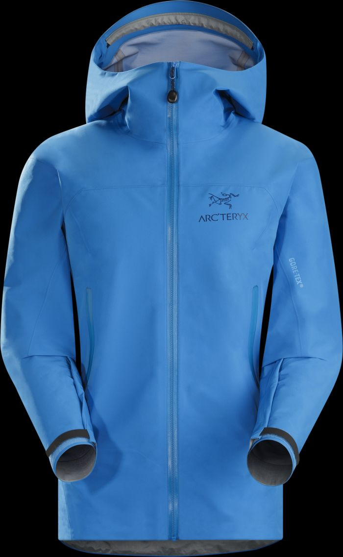 Arc'teryx Zeta LT women's jacket