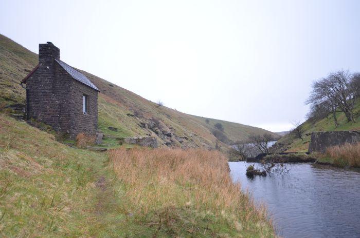 Grwyne Fawr, Wales