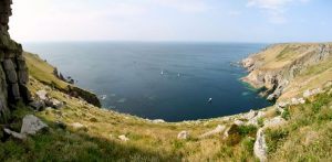Lundy Island, Bristol Channel