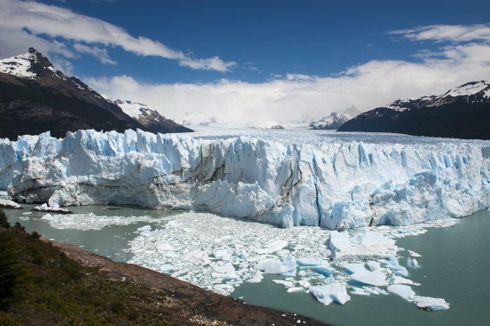 Moreno Glacier, Argentina