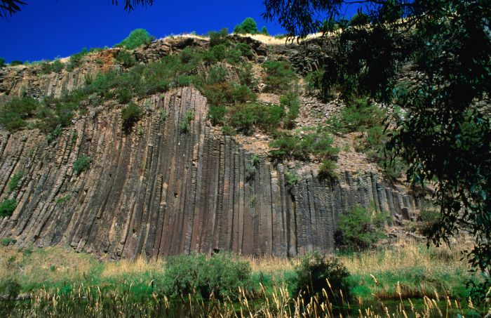 Organ Pipes National Park, Australia