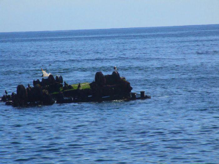 Scapa Flow, Orkney Islands