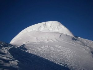 Mera Peak, Nepal