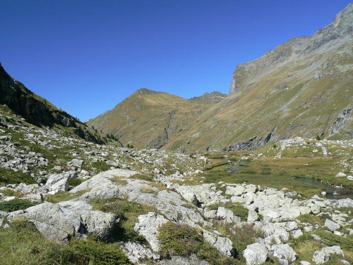 Vanoise, French Alps