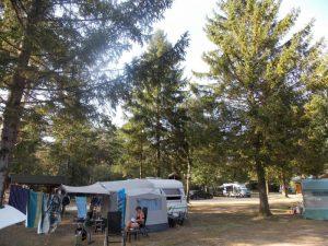 Camping Menina, Slovenia