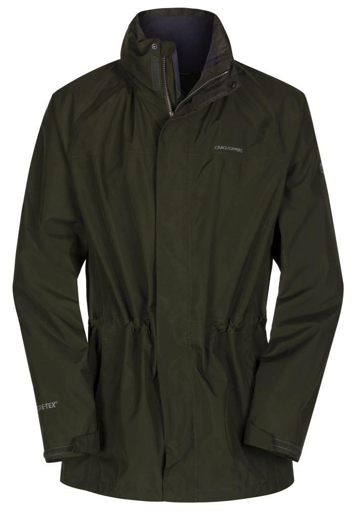 Craghoppers Ashton Gore-Tex jacket