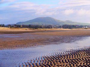 The Fife Coastal Path