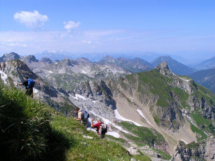Sonnenberg, Austria