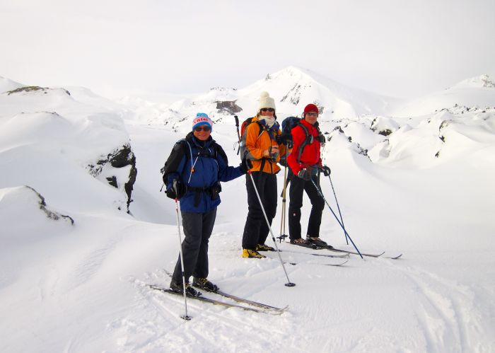 Swedish Ski Tour